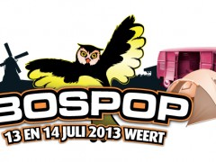 Bospop logo