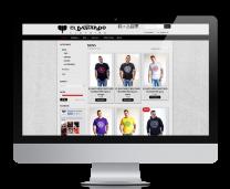 Webshop laten maken - voorbeeld webwinkel
