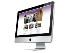 website kapsalon duett