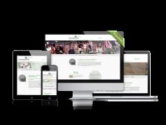 nieuwe responsive website lettergeniek.nl