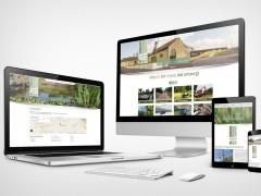 Nieuwe responsive website Luijten Groentechniek