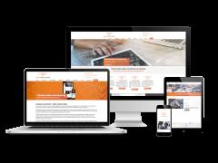 wordspress website ontwikkeling