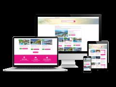 wordspress website ontwikkelingen