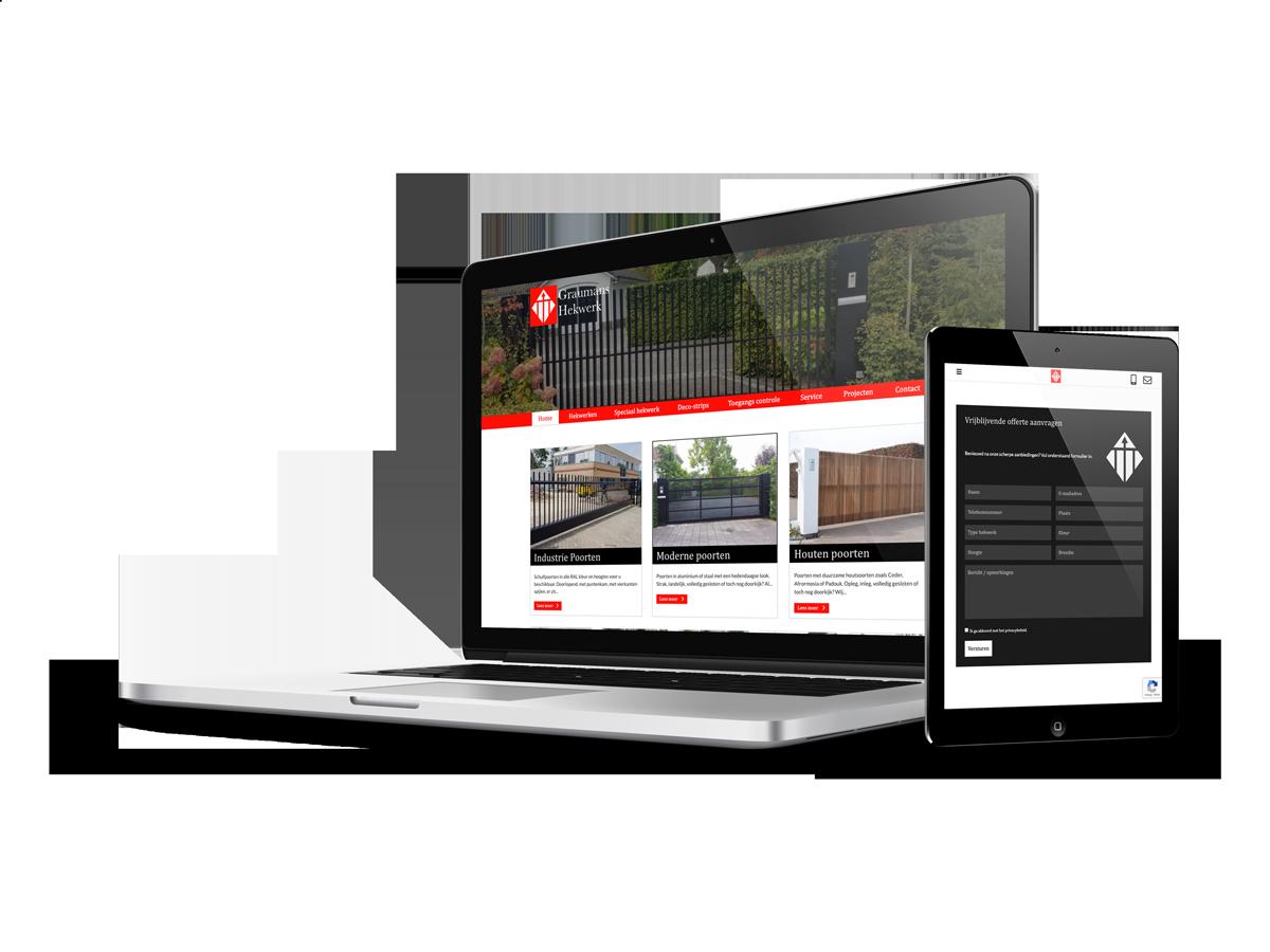 webdesign-Limburg